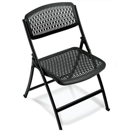 Weighing 20% less than upholstered folding chairs easy to handle stain resistant and nets securely when stored. Made in the USA ergonomic design ...  sc 1 st  Product Detail   kcda.org & Product Detail   kcda.org