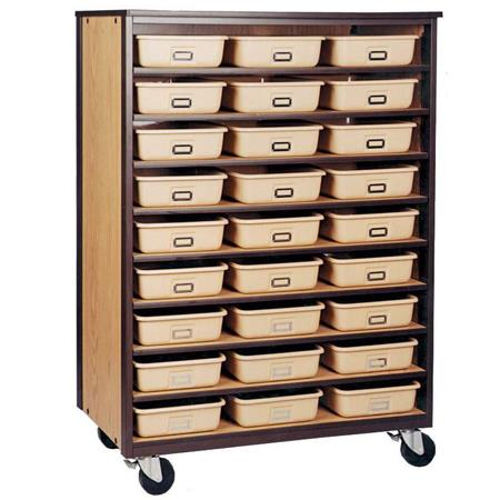 Cabinet Measures 48 Wide X 22 Deep Does Not Include Trays Qualifying Standard Ironwood For Tote Order Kcda No